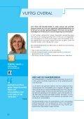 Heusden-Zolder in volle groei Kordate aanpak van ... - Marc Swevers - Page 6