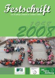 zum 50-jährigen Jubiläum des Stadtteils Zollberg - Esslingen