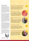 Denise Snoeien: 'Kanker heeft ons als gezin ook iets gebracht ... - Page 3