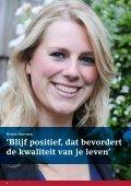 Denise Snoeien: 'Kanker heeft ons als gezin ook iets gebracht ... - Page 4