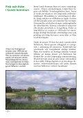 Fiskar och fiske i Lunds kommun - Höje å vattenråd - Page 4