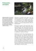 Fiskar och fiske i Lunds kommun - Höje å vattenråd - Page 6