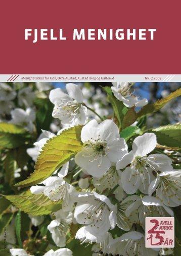Klikk her for å lese bladet.. - Drammen Kirker - Den norske kirke