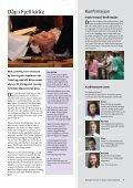 Klikk her for å lese bladet.. - Drammen Kirker - Den norske kirke - Page 7