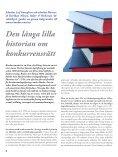 ELSIUS nr 13 - ELSA Sweden - Page 4
