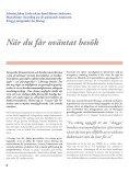 ELSIUS nr 13 - ELSA Sweden - Page 6