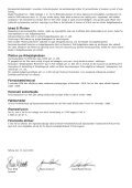 Revisionsudvalgets kommentarer til årsregnskab 2009 - Dansk ... - Page 2