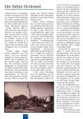 3 Julens billeder 4 Sogneaftener og ... - Thisted Kirke - Page 6