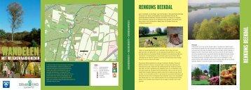 RENKUMS BEEKDAL - VVV Arnhem Nijmegen