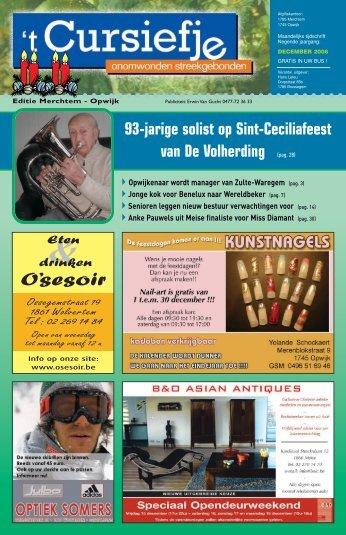 Opwijkenaar wordt manager van Zulte-Waregem - Cursiefje