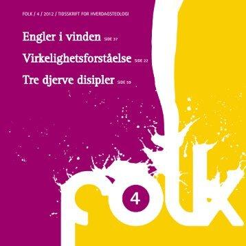 Folk nr 4-2012