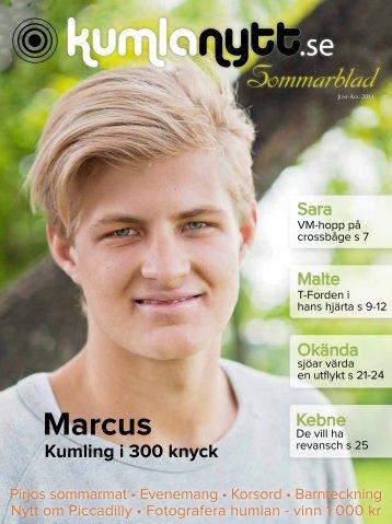 Marcus - Eldningsförbud i hela Örebro län