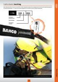 Bahco Tools at Height - Page 3