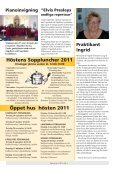 2011 nummer 3 - Minkyrka.se - Page 4