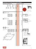 Befestigung in Aussteifungsbleche, Befestigung von - SFS intec - Seite 5