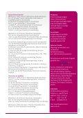 Neonatale neurologie: Hoofdzaken en Kopzorgen - Zorg rond de ... - Page 4