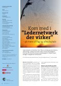 Blad 2-2013 - Offentlig Ledelse - Page 2