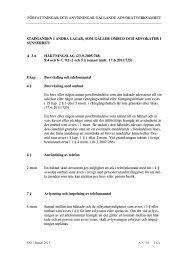 A 3.6 Häktningslag 8:4, 6-7 §, 9:1-2 och 5 § (pdf)