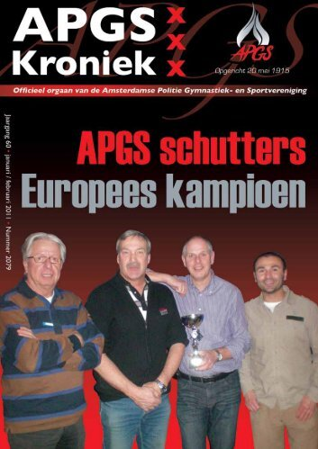 nieuwjaarstoespraak 2011 - ter hoeve uitgevers