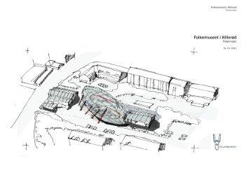 Museumsvisionen - Folkemuseet