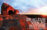 Het ritme van de natuur dirigeert het leven op Kangaroo Island, een ...