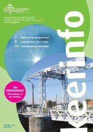 Keerinfo 2012/3 (juni) - Gemeente Keerbergen