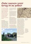 maart 2013 - Midden-Delfland Vereniging - Page 7