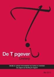 Download als PDF - De Tipgever