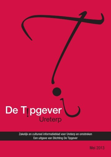 Download als PDF - De Tipgever