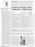 POLITIKO - Berlingske - Page 6