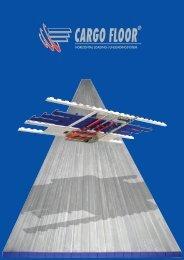 systemen - Cargo Floor BV