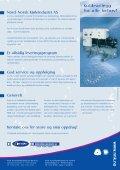 Kulde Klima Energi Importør - ett ledd mellom fabrikk og kunde - Page 2