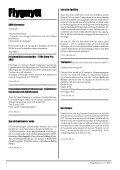 Nr 2 2003 - Flygsektionen - Page 4