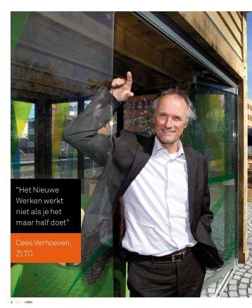 Cees Verhoeven, ZLTO - INSPe.nl