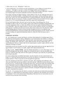 OM HUNDENS UTFODRING - iFokus - Page 2