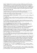 OM HUNDENS UTFODRING - iFokus - Page 4