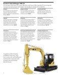 Maschinen mit Monoblockausleger - Seite 2