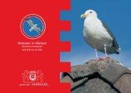 Folder Meeuwenoverlast - Gemeente Alkmaar