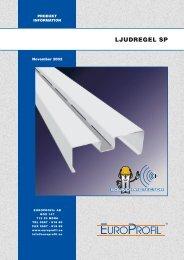 SP 4sid PDF-underlag.indd - Europrofil AB