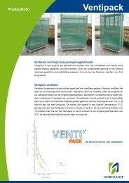 Ventipack - Horticoop