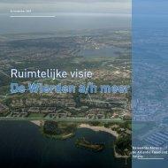 De Wierden a/h meer - Ik Bouw Mijn Huis In Almere
