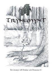 TRYNEMYNT - Riotminds