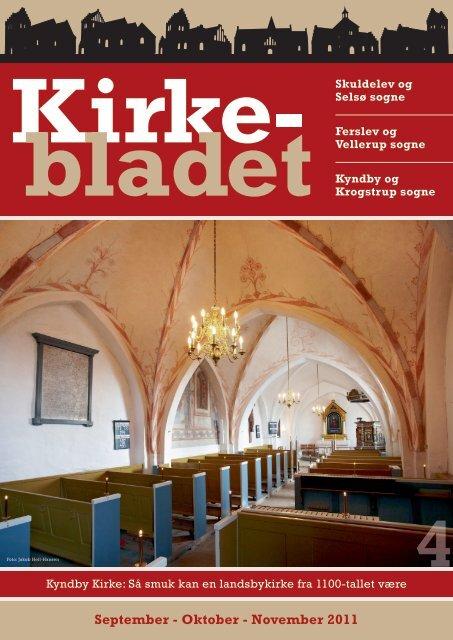 September - Oktober - November 2011 - Kirkebladet.nu