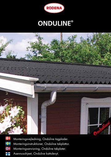 ONDULINE® - BygMax