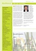 Clubblad Golfhorst Lente 2013 - Golfvereniging Golfhorst - Page 3
