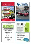 Clubblad Golfhorst Lente 2013 - Golfvereniging Golfhorst - Page 4