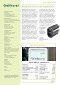Clubblad Golfhorst Lente 2013 - Golfvereniging Golfhorst - Page 5