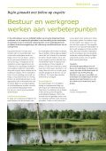 Clubblad Golfhorst Lente 2013 - Golfvereniging Golfhorst - Page 7