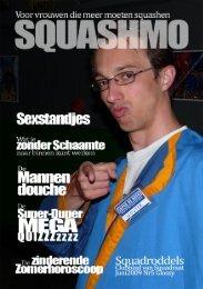 Squadroddels Maandblad van Squadraat Juni 2009
