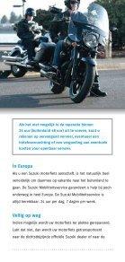 Suzuki mobiliteitSService - Page 3